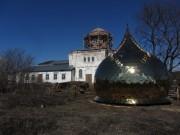 Церковь Николая Чудотворца - Лопатино - Лопатинский район - Пензенская область
