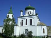 Кафедральный собор Вознесения Господня - Кузнецк - Кузнецкий район - Пензенская область