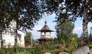 Троицкий Павло-Обнорский мужской монастырь - Юношеское - Грязовецкий район - Вологодская область