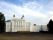 Собор Сретения Господня - Никольск - Никольский район - Вологодская область