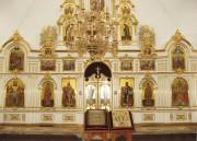 Лазарево. Лазаревское подворье Спасо-Преображенского монастыря. Церковь Михаила Архангела