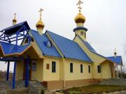 Церковь Богоявления Господня - Волгоград - г. Волгоград - Волгоградская область