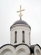Церковь Михаила Тверского на острове Памяти - Тверь - г. Тверь - Тверская область