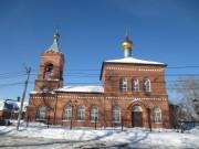 Церковь Николая Чудотворца - Новый Милет - Балашихинский район - Московская область