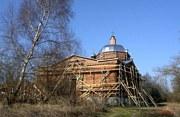 Церковь Покрова Пресвятой Богородицы - Волковичи - Заокский район - Тульская область
