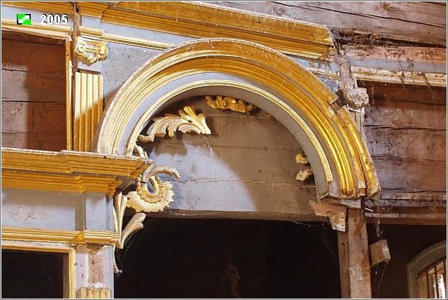 Благовещенский мужской монастырь. Церковь иконы Божией Матери