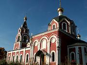 Церковь Успения Пресвятой Богородицы - Мышкино - Можайский район - Московская область