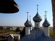 Церковь Николая Чудотворца - Борщино - Костромской район - Костромская область