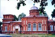 Церковь Николая Чудотворца - Чернопенье - Костромской район - Костромская область