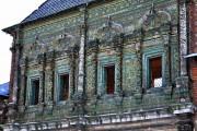 Крутицкое подворье - Москва - Центральный административный округ (ЦАО) - г. Москва