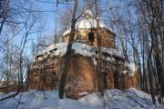 Церковь Покрова Пресвятой Богородицы - Удино - Дмитровский район - Московская область