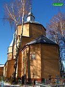 Церковь Рождества Пресвятой Богородицы - Рудне-Никитское - Орехово-Зуевский район - Московская область