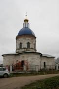 Церковь Николая Чудотворца - Будённовец (Даниловское) - Дмитровский район - Московская область