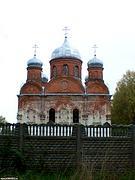 Церковь Троицы Живоначальной - Внуково - Дмитровский район - Московская область