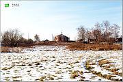 Церковь Рождества Пресвятой Богородицы - Большое Кузьминское - Кольчугинский район - Владимирская область