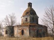 Церковь Покрова Пресвятой Богородицы - Клины - Кольчугинский район - Владимирская область