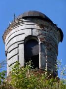 Церковь Николая Чудотворца - Скоморохово - Киржачский район - Владимирская область