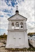 Никольский женский монастырь. Церковь Николая Чудотворца - Новое - Юрьев-Польский район - Владимирская область