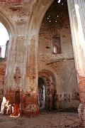 Церковь Покрова Пресвятой Богородицы - Космачево - Людиновский район - Калужская область