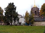 Церковь Казанской иконы Божией Матери - Медынь - Медынский район - Калужская область