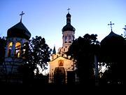 Церковь Максима Исповедника - Субботцы - Знаменский район - Украина, Кировоградская область