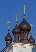 Павловский Посад. Казанской иконы Божией Матери, церковь