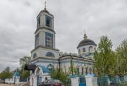 Церковь Тихвинской иконы Божией Матери - Душоново - Щёлковский район - Московская область