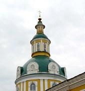 Церковь Вознесения Господня - Чутырь - Игринский район - Республика Удмуртия