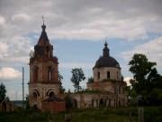 Церковь Богоявления Господня - Нечкино - Сарапульский район и г. Сарапул - Республика Удмуртия