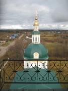 Церковь Вознесения Господня - Узи - Селтинский район - Республика Удмуртия