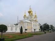 Петергоф. Петра и Павла, церковь