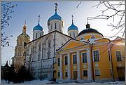 Новоспасский монастырь-Москва-Центральный административный округ (ЦАО)-г. Москва-strusto