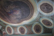 Церковь Александра Невского - Удугучин - Увинский район - Республика Удмуртия