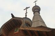 Монастырь Новомучеников. Церковь Новомучеников и исповедников Церкви Русской - Прибрежный - г. Самара - Самарская область