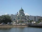 Собор Владимира равноапостольного - Астрахань - г. Астрахань - Астраханская область