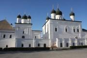 Троицкий монастырь - Астрахань - г. Астрахань - Астраханская область