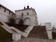 Астрахань. Николая Чудотворца, церковь