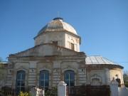 Церковь Введения во храм Пресвятой Богородицы - Астрахань - г. Астрахань - Астраханская область