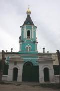 Церковь Покрова Пресвятой Богородицы - Астрахань - г. Астрахань - Астраханская область