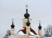 Церковь Андрея Первозванного - Андреевское - Петушинский район - Владимирская область
