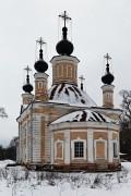 Андреевское. Андрея Первозванного, церковь
