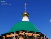 Черкутино. Николая Чудотворца, церковь