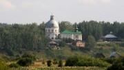 Церковь Тихона Амафунтского - Карагай - Карагайский район - Пермский край