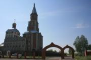 Церковь Екатерины - Краснокамск - Краснокамский район - Пермский край