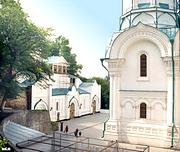 Успенская Святогорская лавра - Святогорск - Славянский район - Украина, Донецкая область