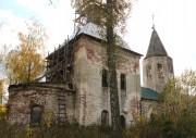 Алачино. Николая Чудотворца, церковь
