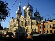 Пантелеимоновский Одесский мужской монастырь - Одесса - г. Одесса - Украина, Одесская область