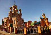 Покровская Голосеевская пустынь - Киев - г. Киев - Украина, Киевская область