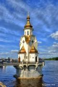 Церковь Николая Чудотворца (Николы на водах) - Киев - г. Киев - Украина, Киевская область