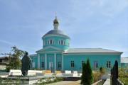 Кашира. Троицы Живоначальной, церковь